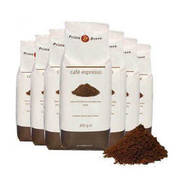 cafe espress 350x350 - Primo Bravo Cafe espresso 300gram