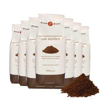 Cafe excellent 350x350 - Primo Bravo Café Excellent 500gr